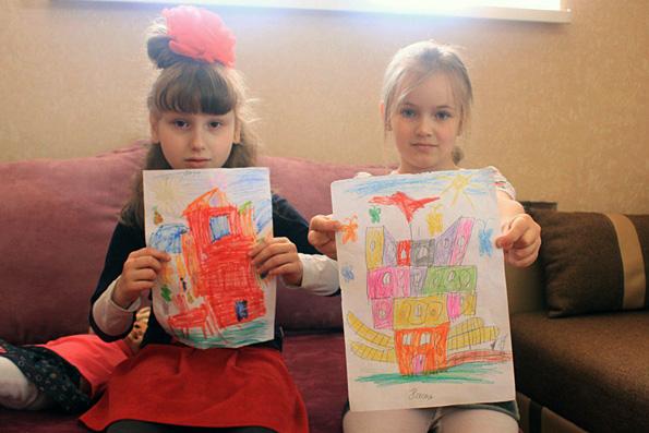 В Казани открылся социальный дом для беременных и матерей с младенцами «Колыбель»