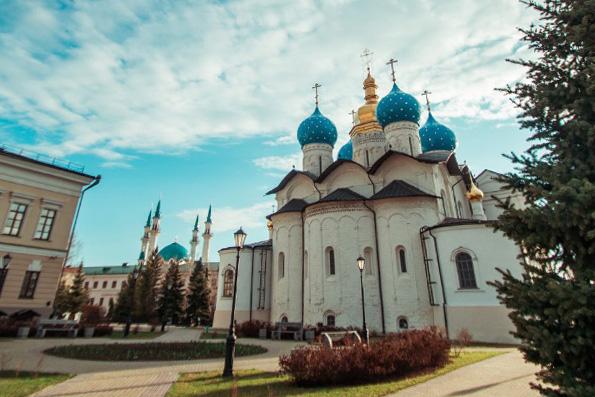 Духовный потенциал традиционных религий – основа единства российской цивилизации