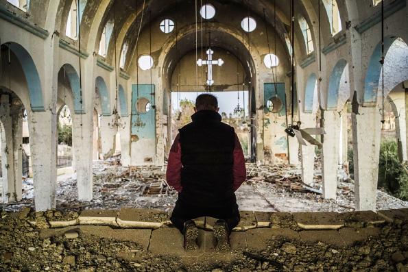 Противодействие религиозному экстремизму как условие поддержания гражданского мира: уроки сирийского конфликта
