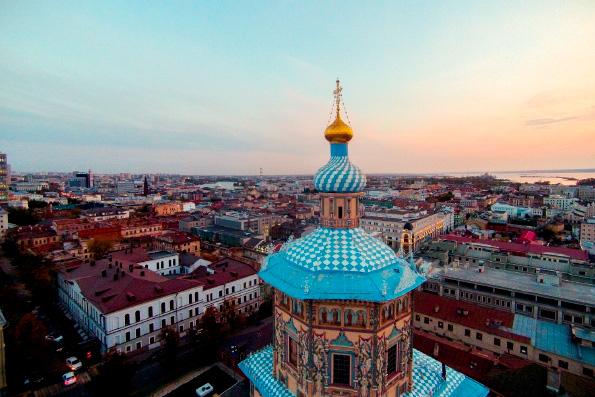В Петропавловском соборе Казани организуются занятия по церковному пению