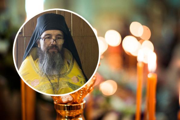 Скончался клирик Чистопольской епархии схиигумен Моисей (Кайтуров)