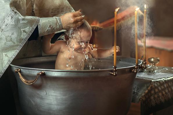 Как выбрать имя для крещения и не впасть в крайности