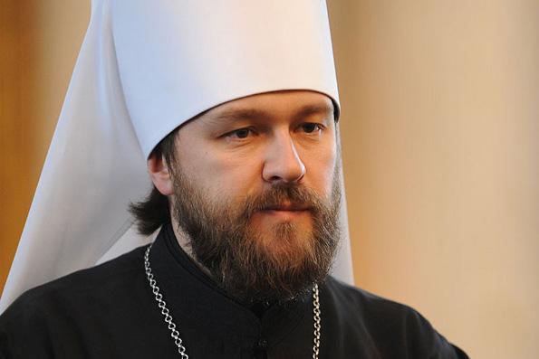 Религиозное образование способно предотвратить убийства в школах, считает митрополит Иларион