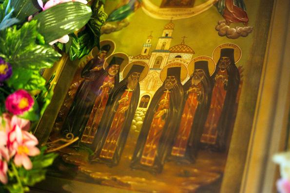 Памяти Новомучеников Раифских