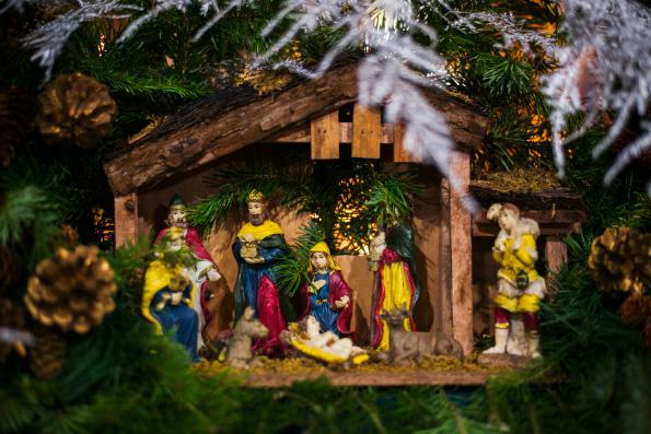 В Новоиерусалимском подворье Казани состоится рождественский праздник