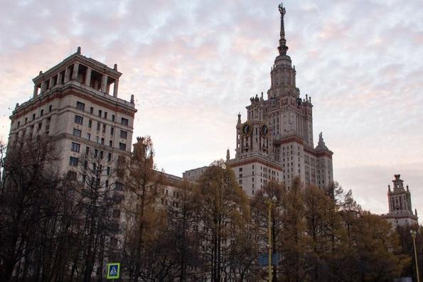 Новый храм при МГУ им. Ломоносова откроют в 2018 году