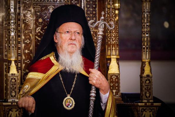 Митрополит Иларион: Решение константинопольского Синода является беззаконным деянием
