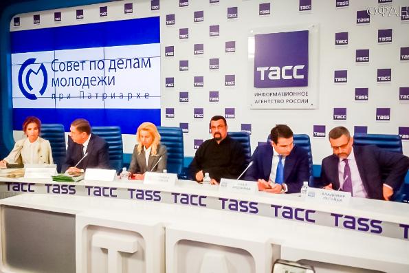 В Москве прошло заседание Совета по делам молодежи при Патриархе Московском и всея Руси
