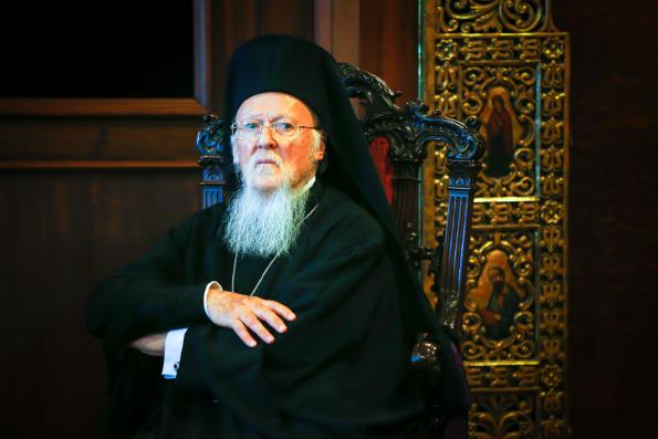 На Патриарха Константинопольского Варфоломея подали в суд