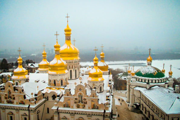 Владимир Легойда: Центр Украинской Православной Церкви — в Киеве, а не в Москве