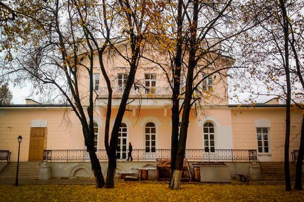 Владимир Легойда: Открытие детского хосписа в Подмосковье ― событие 2018 года