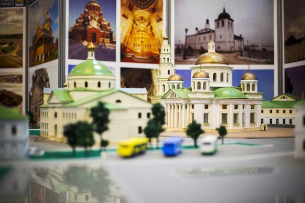 Главный инженер Казанской епархии: «Грядущий год для строителей Казанского собора будет не менее сложным и ответственным, чем нынешний»