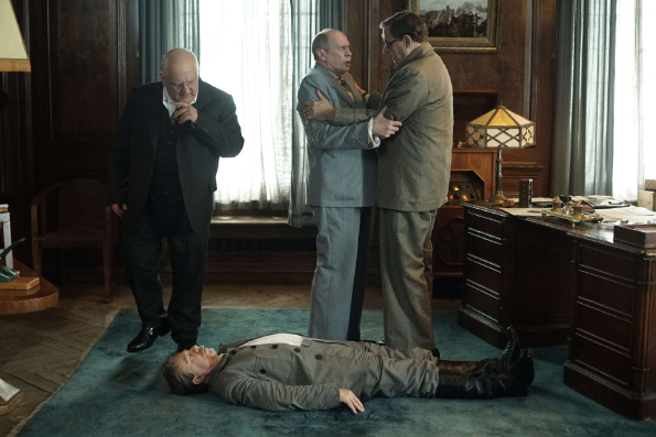 Александр Щипков: Задача фильма «Смерть Сталина» — десакрализация Победы