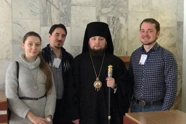 Православная молодежь Татарстана приняла участие в молодежном слете Белорусской Православной Церкви