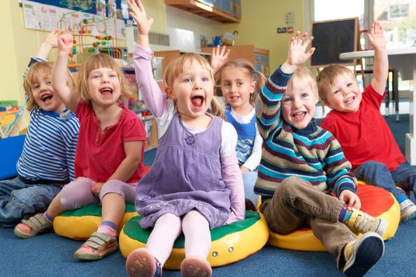 Синодальный отдел религиозного образования разрабатывает программу для детсадов по основам нравственных ценностей