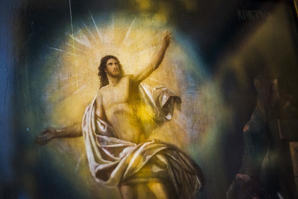 Бремя Христово легко… А почему?