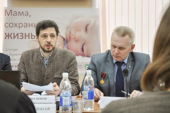 В Общественной палате РТ прошел круглый стол, посвященный профилактике абортов и повышению рождаемости