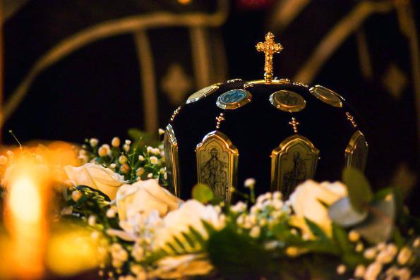 Митрополит Иларион: Богослужения Страстной седмицы позволяют по-настоящему ощутить праздник Пасхи