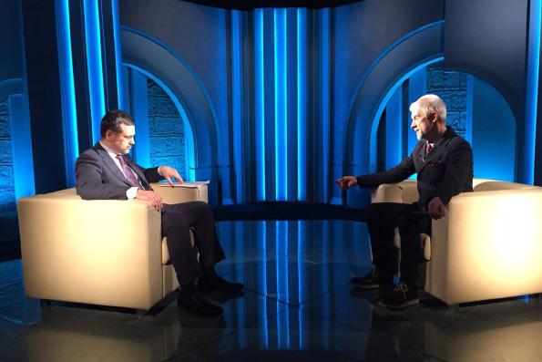 Эдуард Бояков: Преодолевать антихристианские тенденции в медийном пространстве