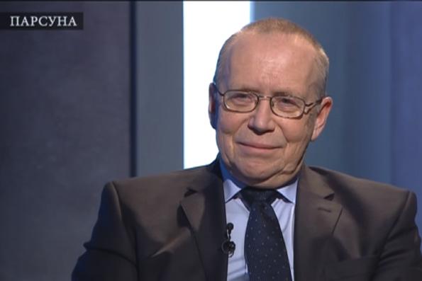 Юрий Вяземский: Молодежь — это «селфи-поколение»