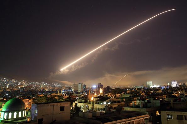 Христианские лидеры выступили с миротворческой инициативой в связи с ситуацией на Ближнем Востоке