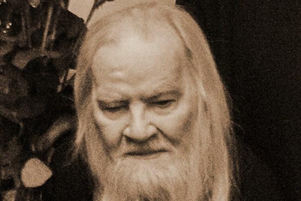 Преставился старец-духовник Псково-Печерского монастыря архимандрит Адриан (Кирсанов)