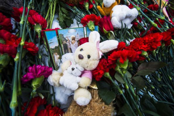 Трагедия в Кемерово: почему Бог допускает такое?