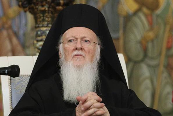 Украинцы просят Патриарха Варфоломея канонически решать вопрос об автокефалии