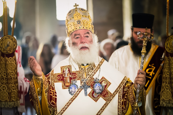 Патриарх Александрийский: Вопросы автокефалии должны решаться путем братского обсуждения
