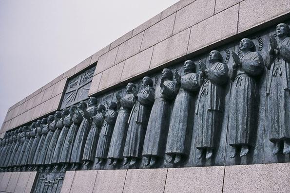 В перечень объектов наследия ЮНЕСКО вошли христианские святыни Японии