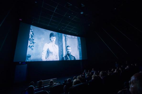Фильм «Осанна», посвященный великой княгине Елизавете, стал победителем фестиваля документального кино «Россия»