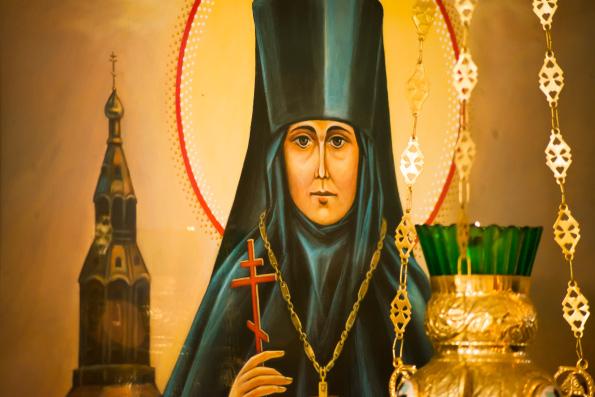 Мензелинский Пророко-Ильинский женский монастырь и его настоятельница игумения Маргарита