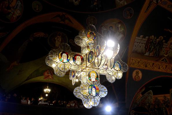Представитель Польской Церкви: На Украине сложилась ситуация, о которой должны заботиться все Поместные Православные Церкви