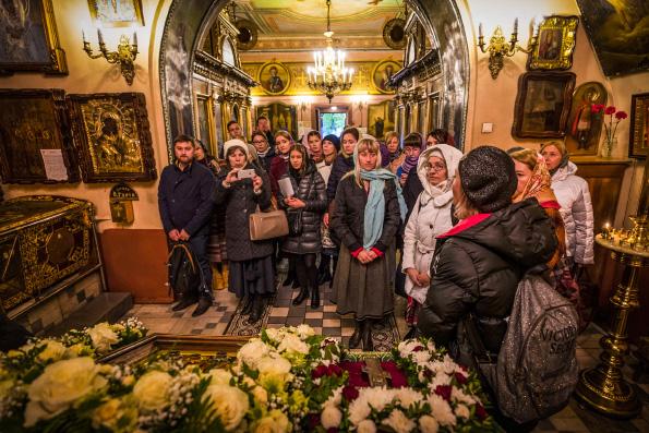 С первого ноября паломничеством в России смогут заниматься только религиозные организации