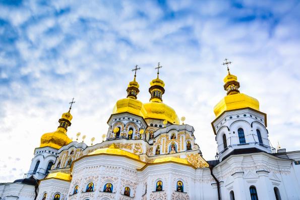 Митрополит Нежинский Климент: Приходы возвращаются в каноническую Церковь