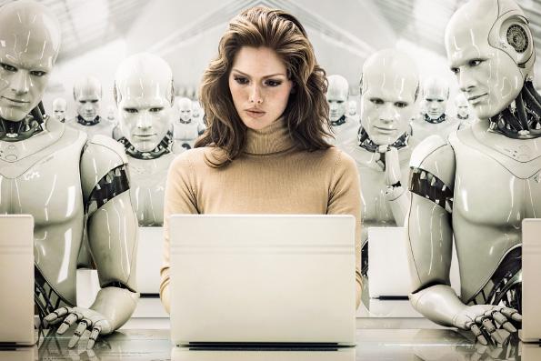 Митрополит Иларион: Главное, чтобы роботизация не сделала ненужным самого человека