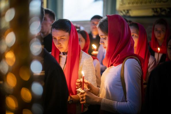 Госдума отклонила законопроект о выходном дне после праздника Пасхи