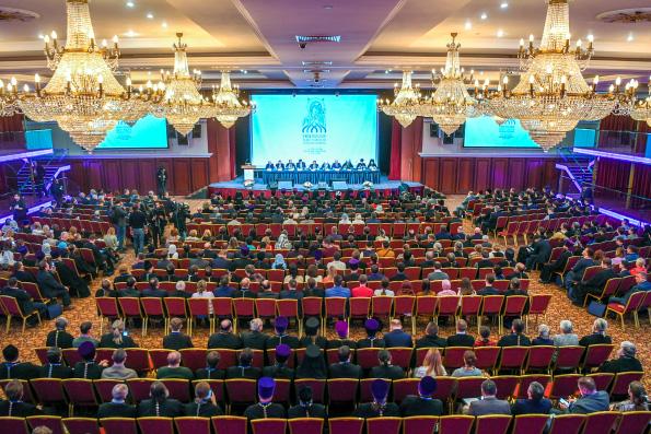 IV Форум православной общественности Татарстана состоялся в столице республики