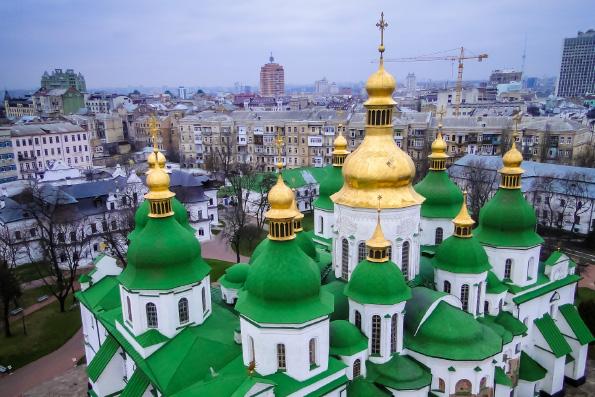 В Украинской Православной Церкви расценили признание Александрийским патриархом ПЦУ как слабость и предательство
