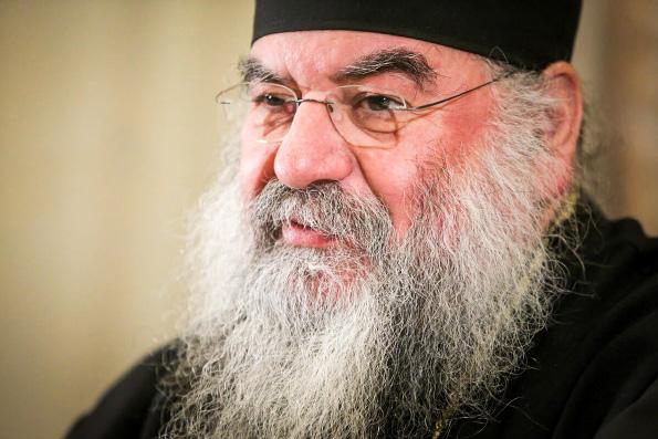 Кипрский архиерей не поддержал поминовение Епифания патриархом Александрийским Феодором