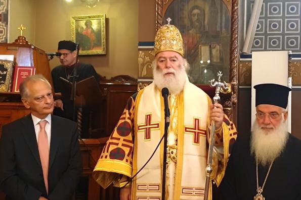 Александрийский Патриарх мог признать «ПЦУ» из-за финансового давления