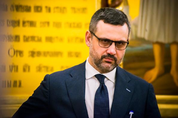 Владимир Легойда: Со стороны законодателя есть готовность выслушать церковную позицию о насилии в семье