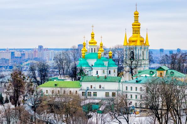 Верховный суд разрешил канонической Украинской Православной Церкви сохранить название