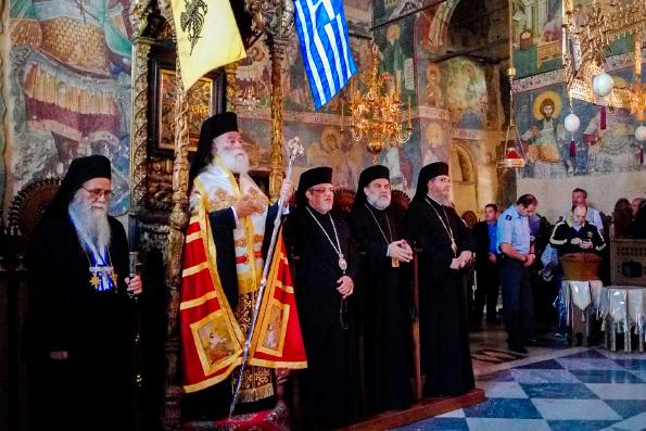 Группа священников Александрийской Православной Церкви попросила Патриарха Феодора пересмотреть решение о признании ПЦУ