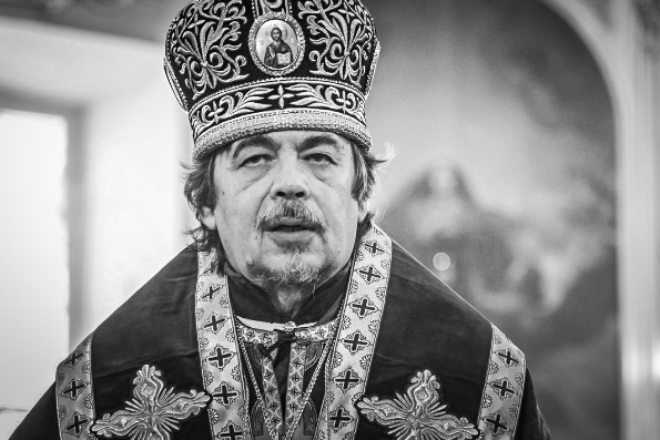 Преставился ко Господу епископ Царскосельский Маркелл