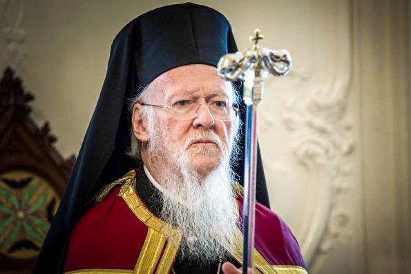 Патриарх Варфоломей отказался от всеправославного обсуждения церковного вопроса Украины