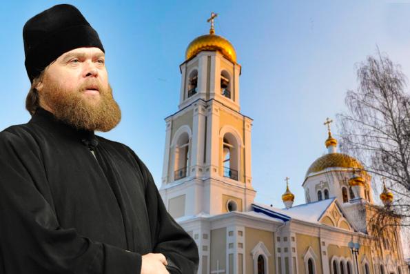 Памяти протоиерея Георгия Пестрецова: он любил и умел строить храмы