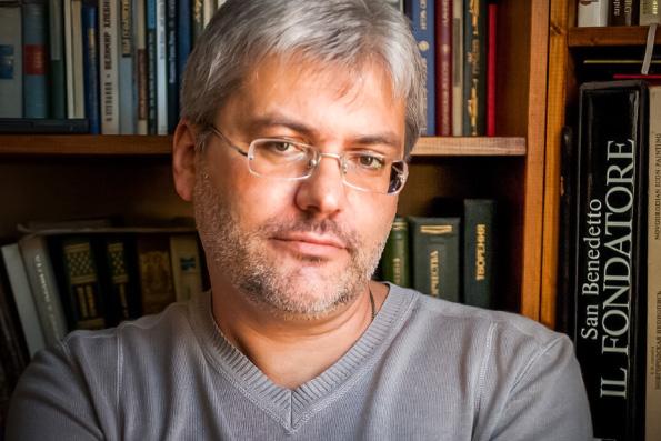 Писатель Евгений Водолазкин: Людям надо строить не светлое будущее, а светлое настоящее