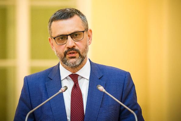 Владимир Легойда: Константинополь не способен разрешить сложную ситуацию вокруг Православия на Украине