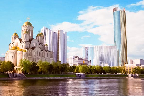 Владимир Легойда: В ситуации со строительством храма в Екатеринбурге Церковь выступает за диалог, согласие и мир